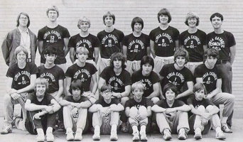 1974 State Champions