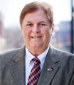 Ken Kaiser, Distinguished Service